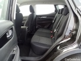 Nissan  Qashqai 1.6 dci 130 business edition xtronic #9