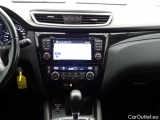 Nissan  Qashqai 1.6 dci 130 business edition xtronic #7