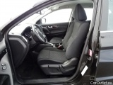 Nissan  Qashqai 1.6 dci 130 business edition xtronic #8