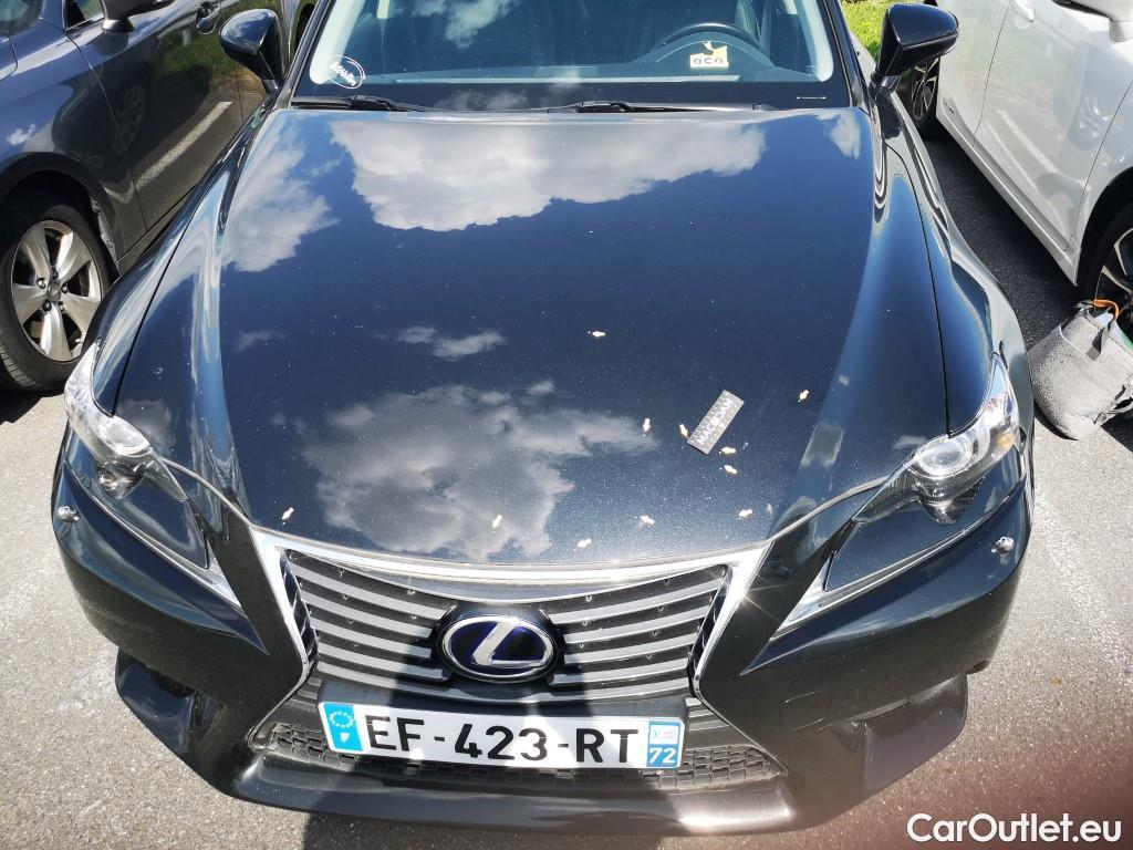 Lexus  IS  300h Pack Business #40