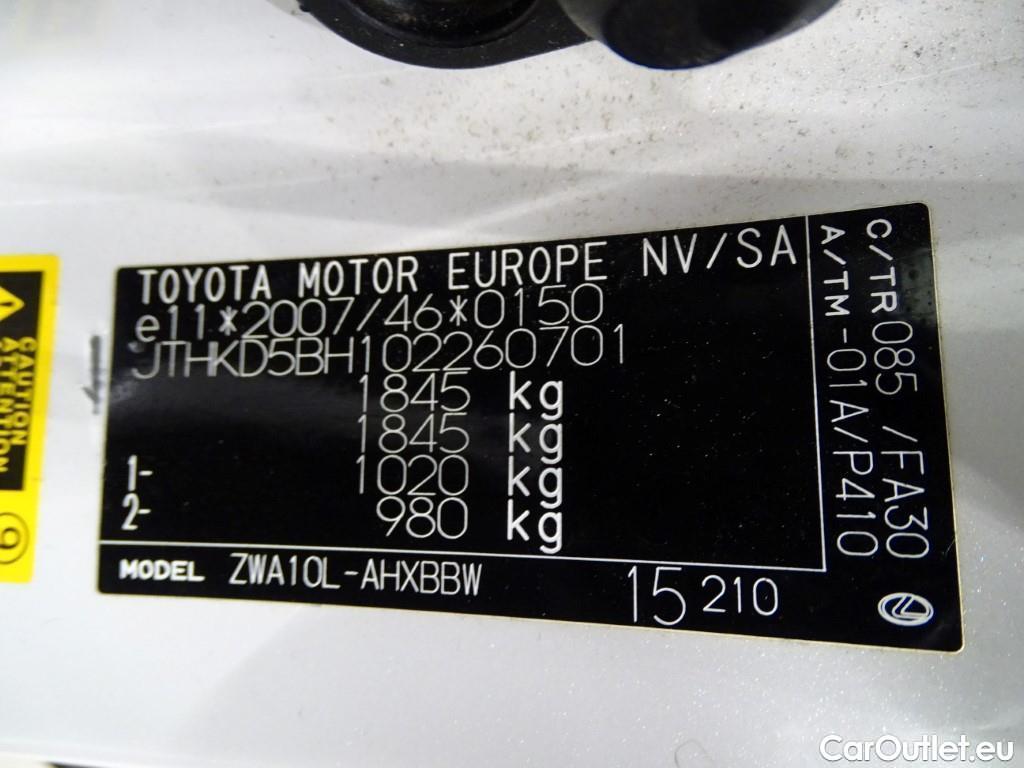 Lexus  CT  #6