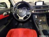 Lexus  CT  #7