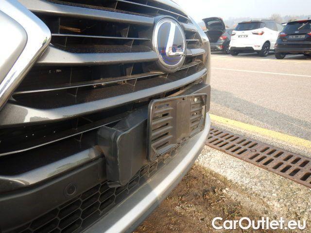 Lexus  NX 300h Executive 4wd #46