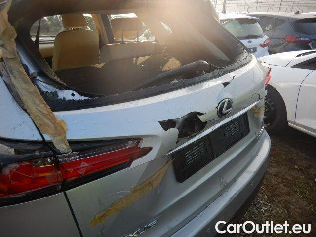 Lexus  NX 300h Executive 4wd #61