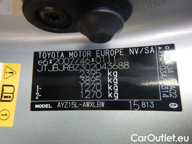 Lexus  NX 300h Executive 4wd #8