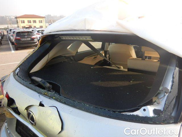 Lexus  NX 300h Executive 4wd #59