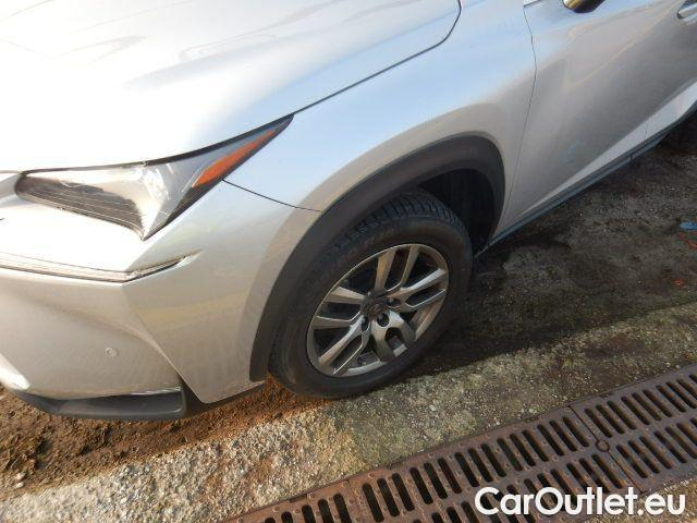 Lexus  NX 300h Executive 4wd #48