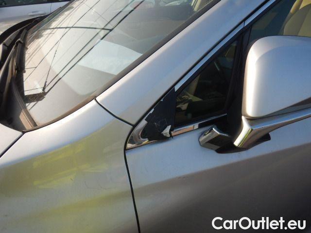 Lexus  NX 300h Executive 4wd #50