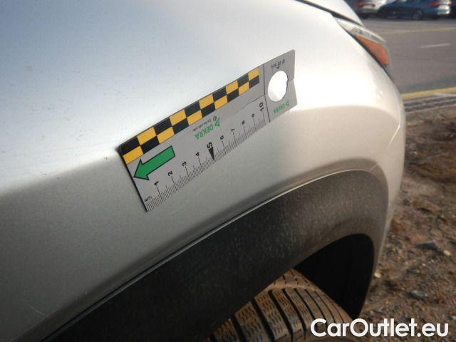 Lexus  NX 300h Executive 4wd #79