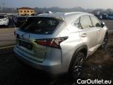 Lexus  NX 300h Executive 4wd #6