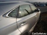 Lexus  NX 300h Executive 4wd #14