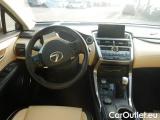 Lexus  NX 300h Executive 4wd #21