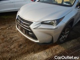 Lexus  NX 300h Executive 4wd #41