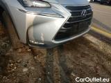 Lexus  NX 300h Executive 4wd #43