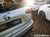 Lexus  NX 300h Executive 4wd #63