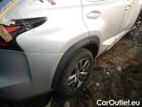 Lexus  NX 300h Executive 4wd #65