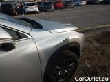 Lexus  NX 300h Executive 4wd #78