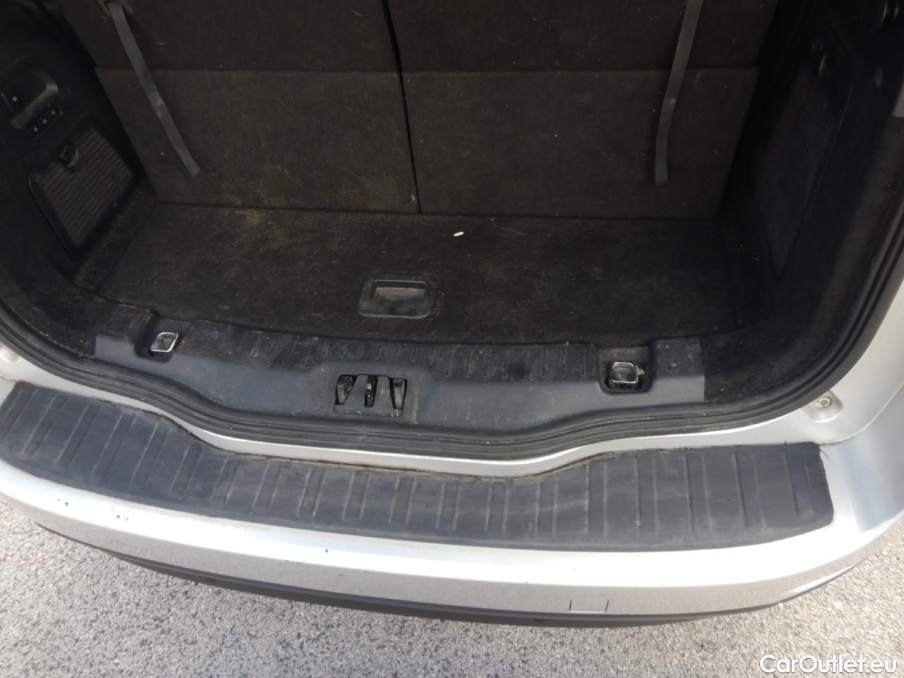 Ford  Galaxy 2.0 Tdci 180cv S&s Pshift Titanium #16