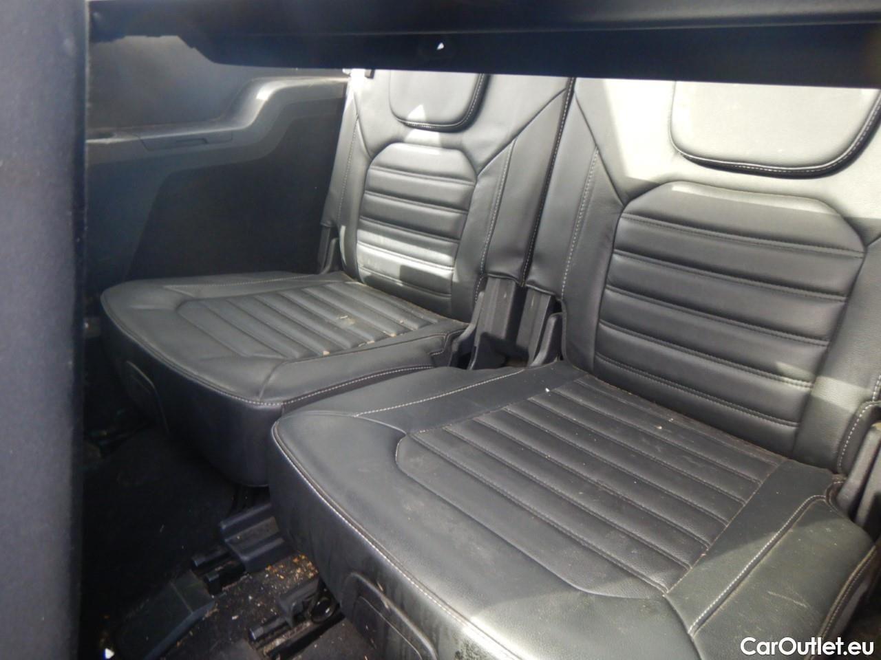 Ford  Galaxy 2.0 Tdci 180cv S&s Pshift Titanium #14