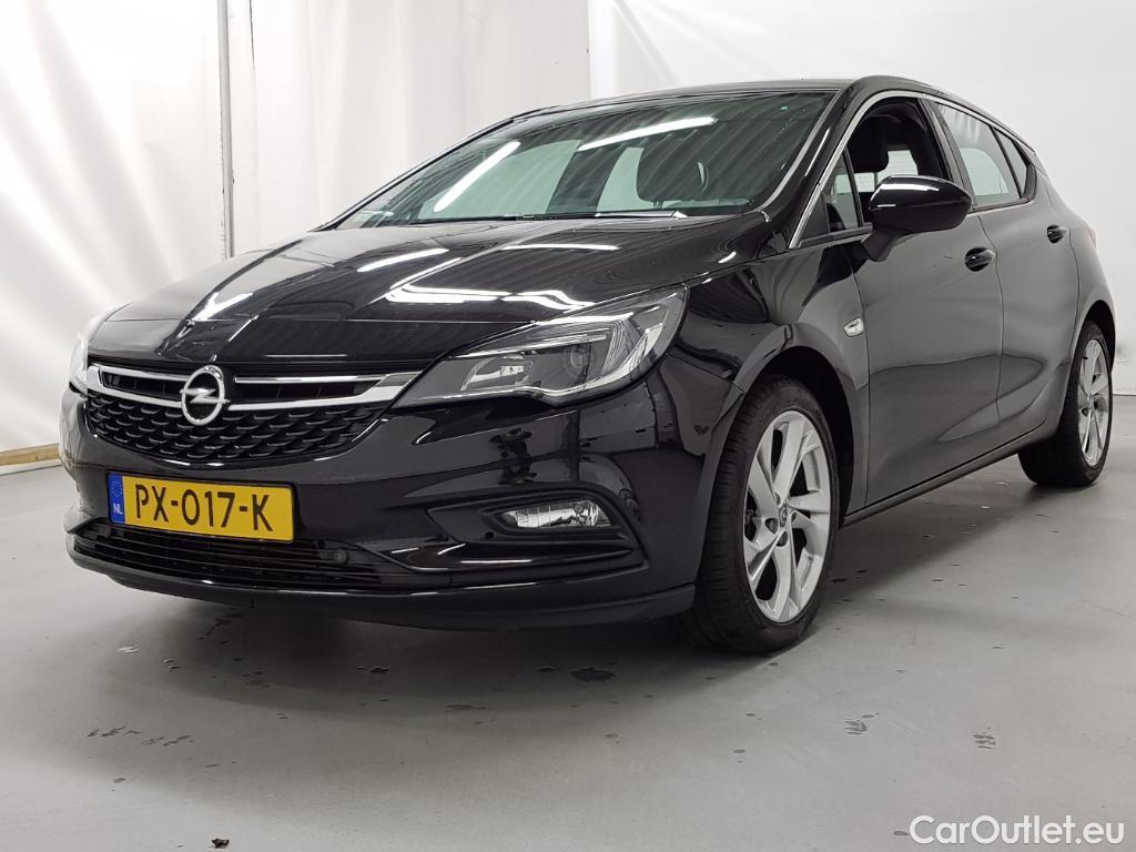 Opel  Astra 1.0 Innovation #1