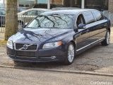 Volvo  S80 2.5T Nilsson verlengde Limousine 8 persoons