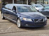 Volvo  S80 2.5T Nilsson verlengde Limousine 8 persoons #4