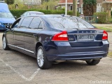 Volvo  S80 2.5T Nilsson verlengde Limousine 8 persoons #7
