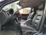 Volvo  S80 2.5T Nilsson verlengde Limousine 8 persoons #18