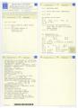 Mercedes  Vito MERCEDES-BENZ  2014 FURGONE 114 CDI COMPACT MIXTO #21